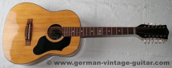 Höfner 490, 1969