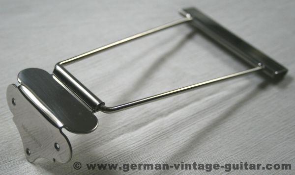 Saitenhalter 6-string