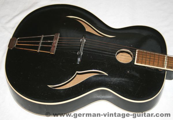 Alosa Standard, 1952