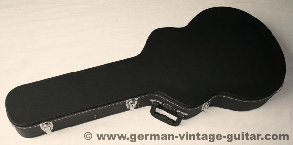Thomann Originalkoffer für ES-Style-Gitarren