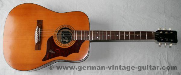 Höfner 489, 1972