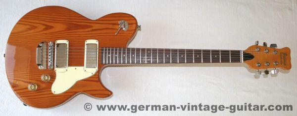 Framus 11010 Nashville Standard, 1974