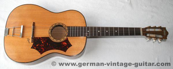 Höfner 486, um 1951