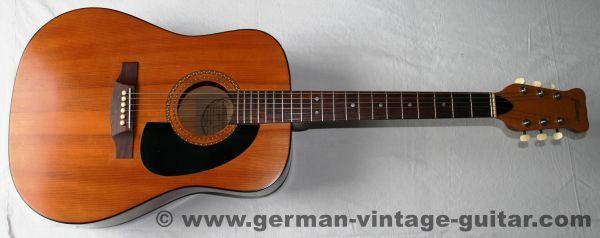 Framus 05230 Western 6, 1977