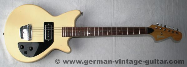 Framus J-155 Junior, 1971
