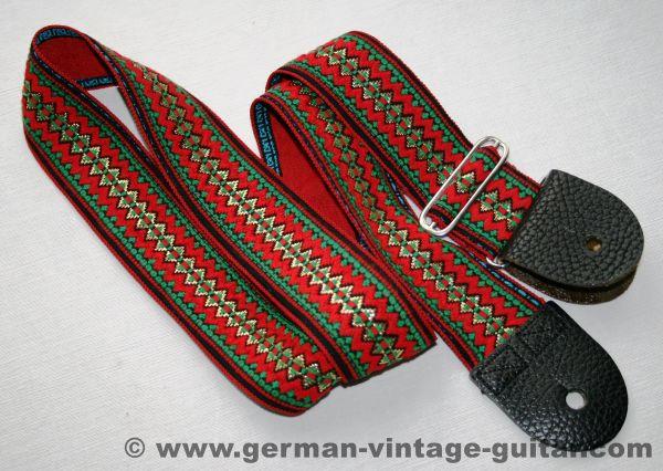 Gurtband, sechziger Jahre