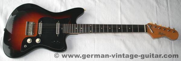 Höfner 164, 1975