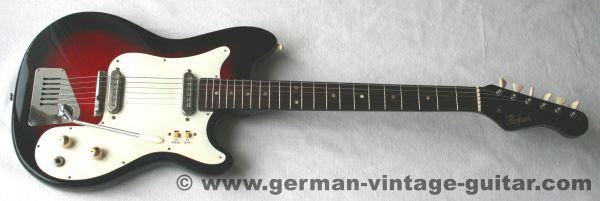 Höfner 164 III, 1970