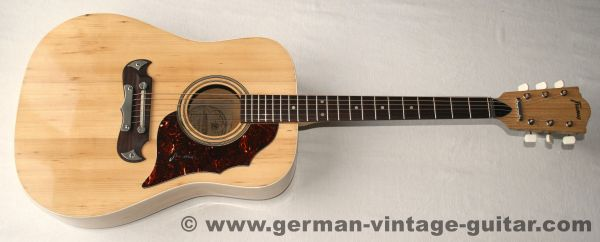 Framus Texan 5/196, 1969, vollrestauriert