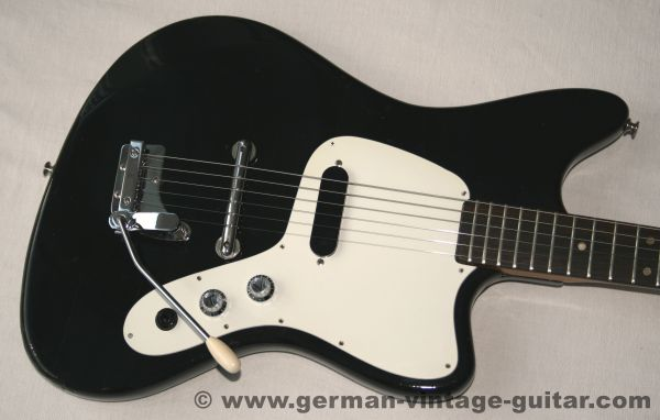 Framus 10008 Junior 6, 1973