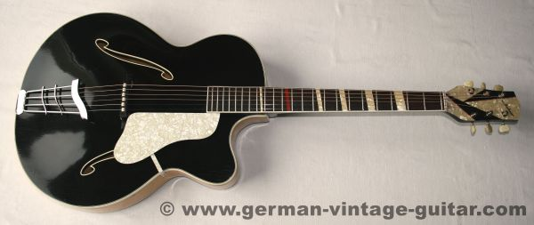 "Neubauer Jazz 17"", early sixties"