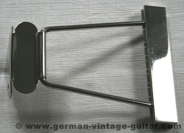 Saitenhalter 12-string