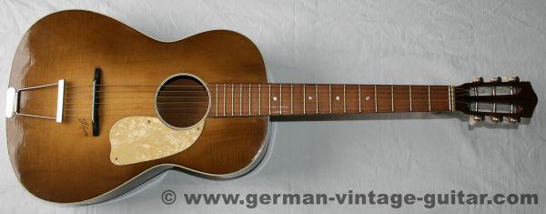 Höfner 522, 1956