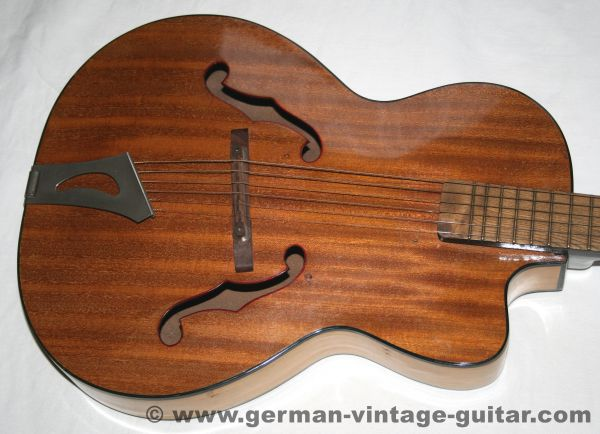 Hüttl Opus 63 von 1963