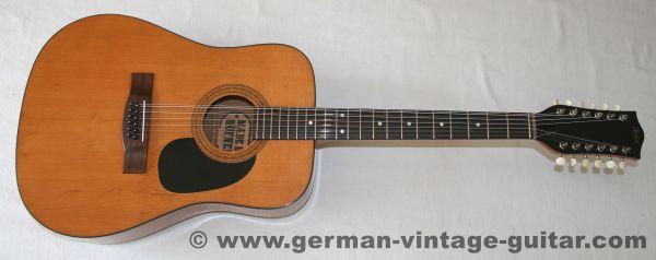 Höfner 490, 1980