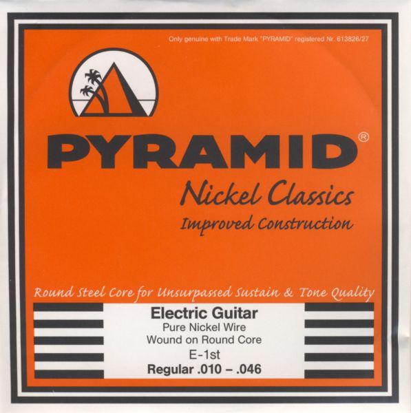 Nickel Classics, Round Core, REGULAR