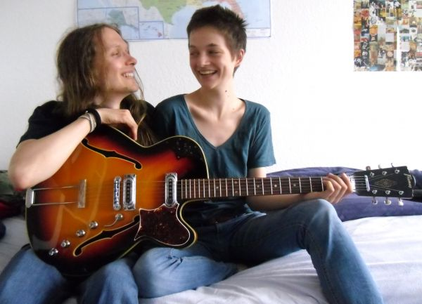 Framus Sorento 6-string, Thinline, sechziger Jahre