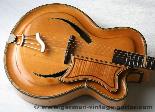 Musima Record, 1955 – wie Roger Super Ultra