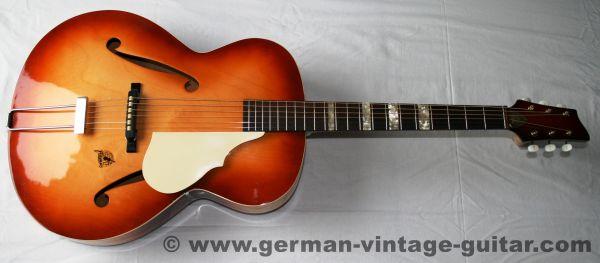 Framus 5/53-59 Stella, 1959